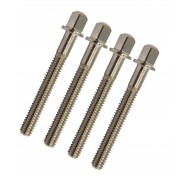 """TRSS-45 - 45mm Tension Rod - Stainless Steel - 7/32"""" Thread (x4)"""