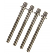 """TRSS-56 - 56mm Tension Rod - Stainless Steel - 7/32"""" Thread (x4)"""