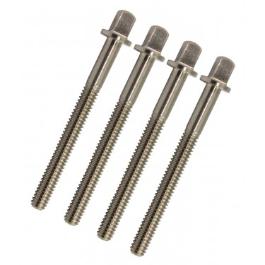 "TRSS-56 - 56mm Tension Rod - Stainless Steel - 7/32"" Thread (x4)"