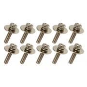 WSC5-21 - M5 21mm - Mounting Screw for Wooden Shell (x10)