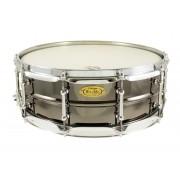 "BK-5014SH - Black Dawg 14"" x 5"" Snare Drum - Brass Shell"