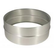 "SAL14055 - 14"" x 5.5"" Aluminum Beaded Shell - Snare Drum"