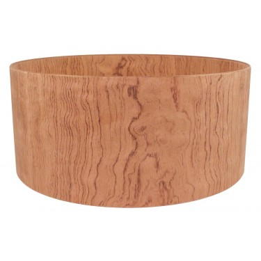 "Bubinga Shell 5.4mm 14""x7"""