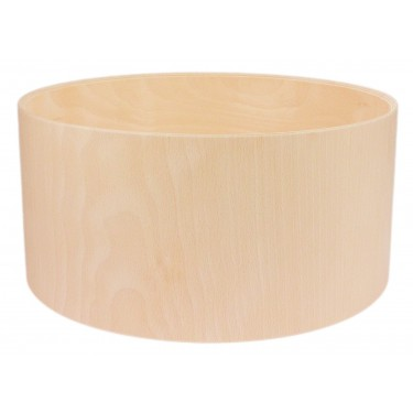 "Beech Shell 5.4mm 14""x10"""