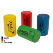 4 Colored Shakers Set - 1+