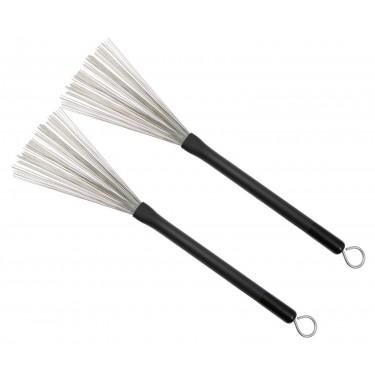 JB2 Retractable Metal Brushes