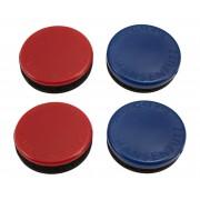 FID - Disques d'Impact (Pack de 4) pour pédale Futz