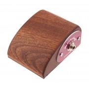Microlog 2 Analog Stomp Box Sapele