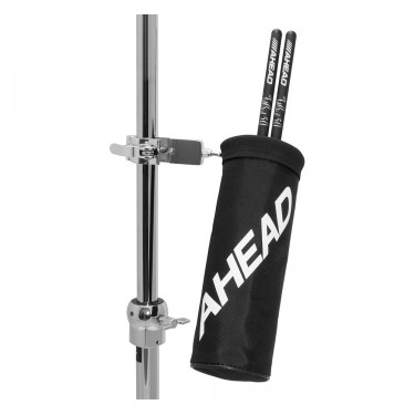 AHSH - Drum Sticks Holder Bag Clamp Support on Cymbal Stand
