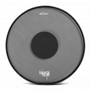 "22"" Black Hole BD Mesh Head Practice Pad - 80% Lower Volume"