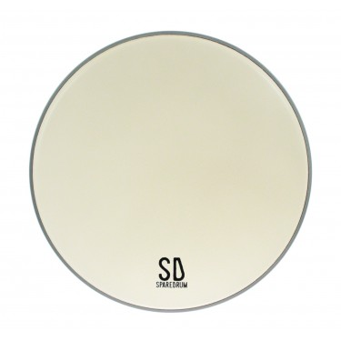 "AS13CO - 13"" Alverstone 1-ply Coated Drumhead - 10 mil"