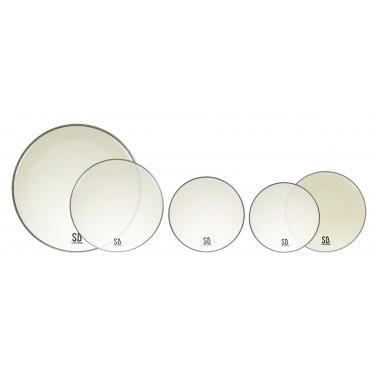 12-13-16 + SD 14 + BD 22 Alverstone Clear Standard Pack
