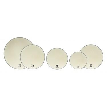 10-12-14 + CC 14 + GC 18 Alverstone Coated Fusion Pack