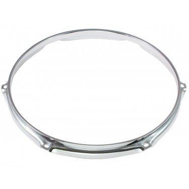 "H23-16-6 - Cercle 16"" 6 Tirants Super Triple Flange 2.3mm"
