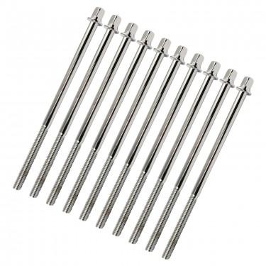 "TRC-115 - 115mm Tension Rod - 7/32"" Thread (x10)"