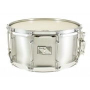 "ALD-6514SH - Aluminum Shell Series 14"" x 6.5"" Snare Drum"