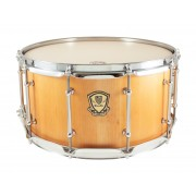"AM-W7014MSH - Stave Maple 14"" x 7"" Snare Drum"