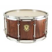 """AM-W7014WSH - Stave Walnut 14"""" x 7"""" Snare Drum"""