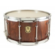"AM-W7014WSH - Stave Walnut 14"" x 7"" Snare Drum"