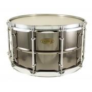 "BK-8014SH - Black Dawg 14"" x 8"" Snare Drum - Brass Shell"