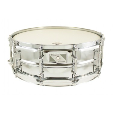 "CLS-5014SH - Steel Shell Series 14"" x 5"" Snare Drum"