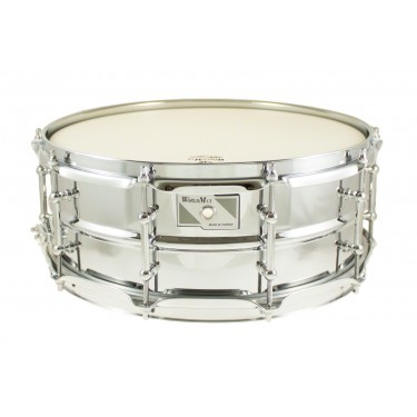 """CLS-5514SH - Steel Shell Series 14"""" x 5.5"""" Snare Drum"""