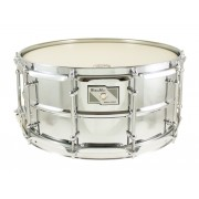 """CLS-6514SH - Caisse Claire 14"""" x 6.5"""" Steel Shell Series"""