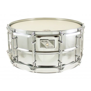"""CLS-6514SH - Steel Shell Series 14"""" x 6.5"""" Snare Drum"""