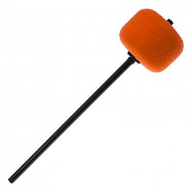 206CKOR - Batte Pédale GC - Feutre Orange - Tige Noire