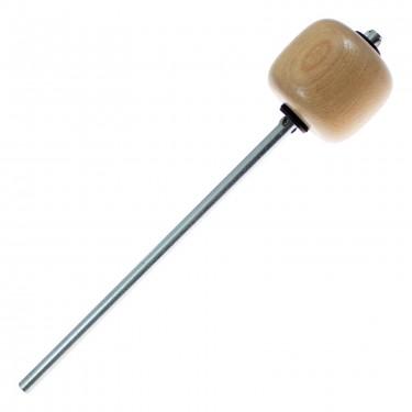 305 - BD Beater - Maple Hard Wood - Chrome Shaft