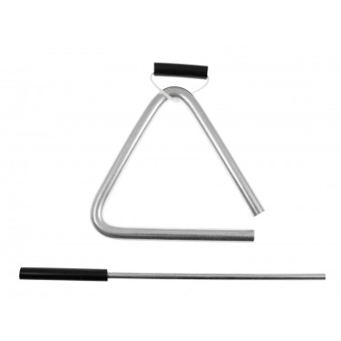 """404 - 4"""" Triangle - High Quality Steel Alloy"""