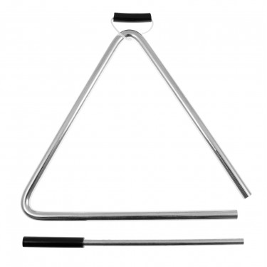 """408 - 8"""" Triangle - High Quality Steel Alloy"""