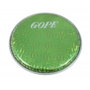 """HHOL06-G - 6"""" Double Holographic Head - Green"""