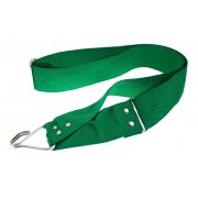 STRNYR1-G - Shoulder Strap 1 Reinforced Hook - Green