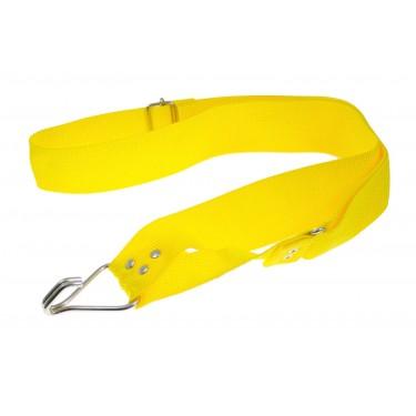 STRNYR1-Y - Shoulder Strap 1 Reinforced Hook - Yellow