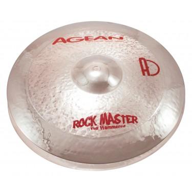 """14"""" Hi Hat Rock Rock Master"""