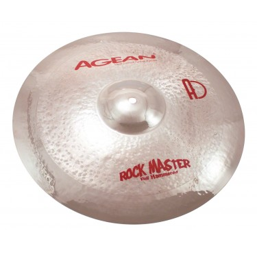 "16"" Crash Rock Master"