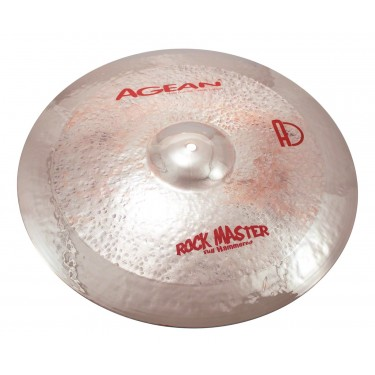 "18"" Crash Rock Master"