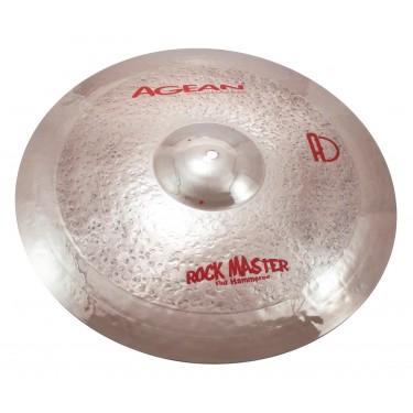 "19"" Crash Rock Master"