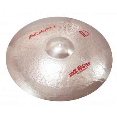 "20"" Ride Extra Heavy Rock Master"