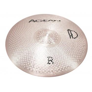 "18"" Crash R Series - Silent Cymbal"