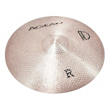 """20"""" Ride R Series - Silent Cymbal"""