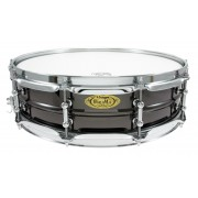 "BK-4014SH - Black Dawg 14"" x 4"" Snare Drum - Brass Shell"