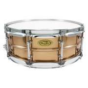 "BZ-5014SH - Caisse Claire 14"" x 5"" Bronze Shell Series"