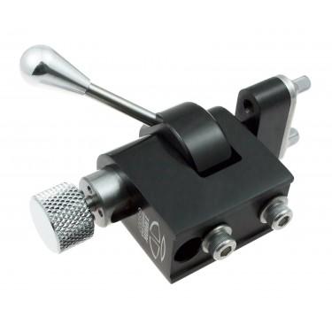 GS007B - Déclencheur Simple Position - Noir + contrepartie