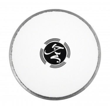 "WH205 - Doumbek White Head 8"" - 20.5cm Diameter"