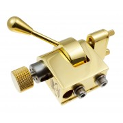 GS007GD - Multi Step Throw Off - 24K Gold Plated + Butt End