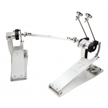 P1VBF2 - Pro1-V Big Foot Direct Drive Double Pedal