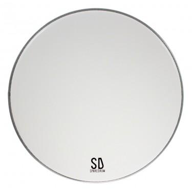 "AS20SW-B - 20"" Alverstone Smooth White BD Head - 1-ply - 10 mil"