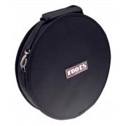 "10"" x 6cm Pandeiro Deluxe Protection Bag - Semi-Rigid"